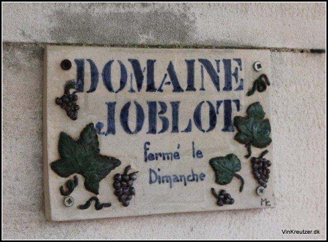 Domaine Joblot Givry