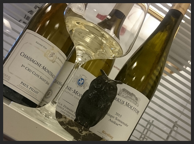 Auslese Riesling Molitor Mosel