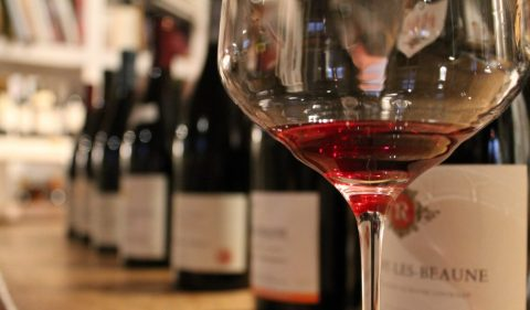 2014 Bourgogne