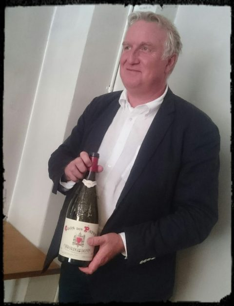 Clos des Papes Paul Avril
