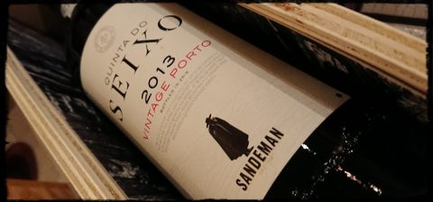 2013 Quinta do Seixo