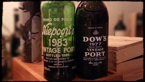 Niepoort 1983 Dows 1977
