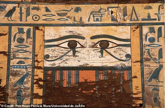 মিশরে আবিস্কৃত ৪০০০ বছর আগের মমিতে প্রাচীনতম স্ত্রীরোগ-চিকিৎসার প্রমাণ পেলেন গবেষকরা