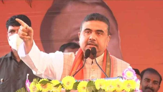 WB Election 2021: অডিও টেপ কান্ডে তৃণমূলের কোচবিহার জেলা সভাপতিকে কাঠগড়ায় তুললেন শুভেন্দু