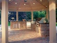 Outdoor Kitchens, Outdoor Living Areas | Queens, Bronx ...