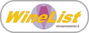 winelist vinoamoremio