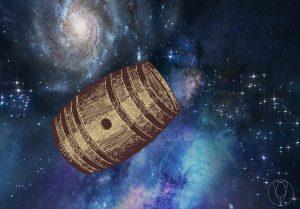 bag in box baril space vinoamoremio