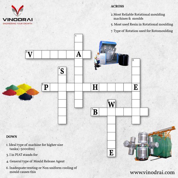 Crossword-puzzles