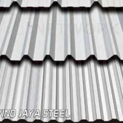 Harga Atap Baja Ringan Ngawi Zincalume Spandek Jual Besi Surabaya