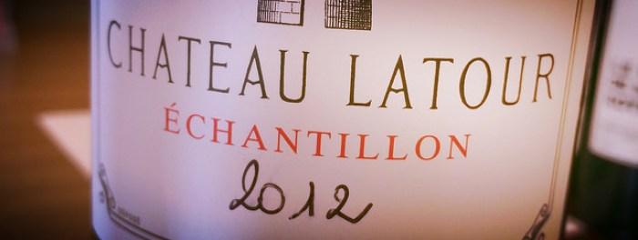 2012 Latour