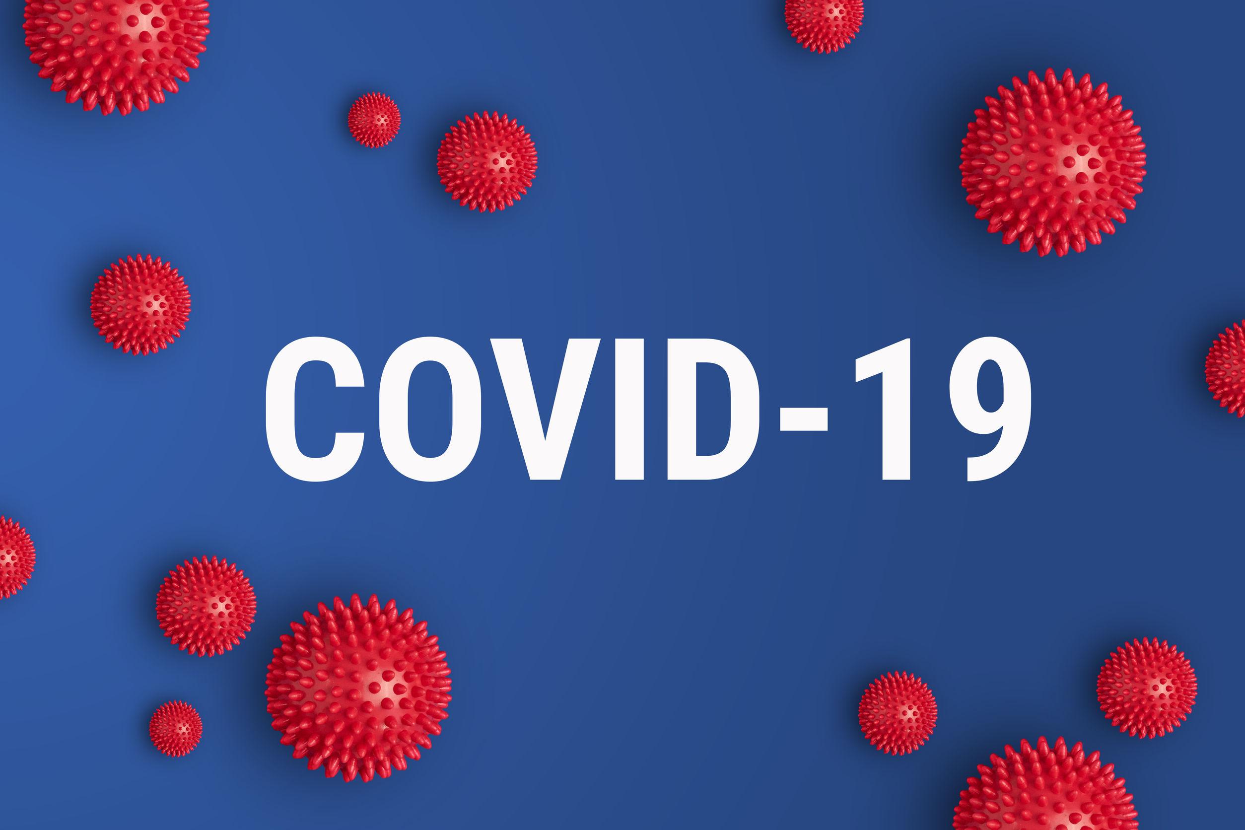 A propos des mesures de soutien au titre du COVID 19 1