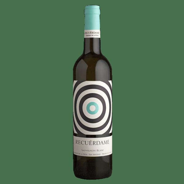 RECUERDAME BLANCO FERMENTADO EN BARRICA Comprar Vinoliva