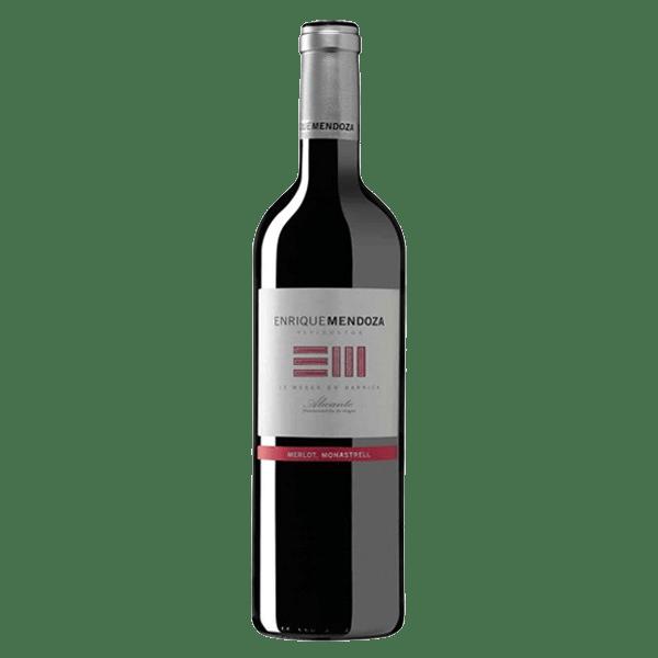 E. MENDOZA MERLOT-MONASTRELL CRIANZA Comprar Vinoliva