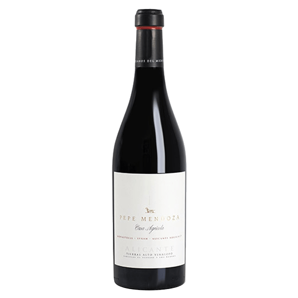 PEPE MENDOZA CASA AGRICOLA Comprar Vinoliva