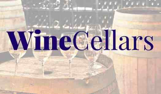 building a wine cellar