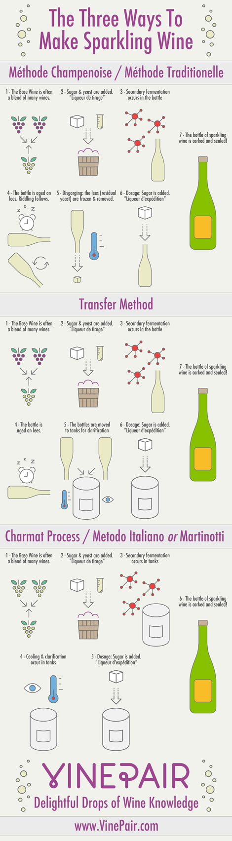 how-to-make-sparkling-wine-infographic