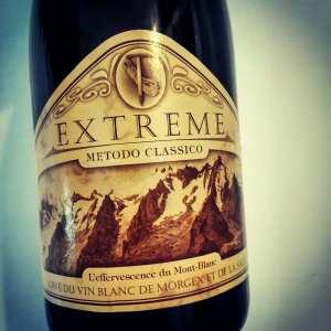Cave du Mont Blanc Extreme
