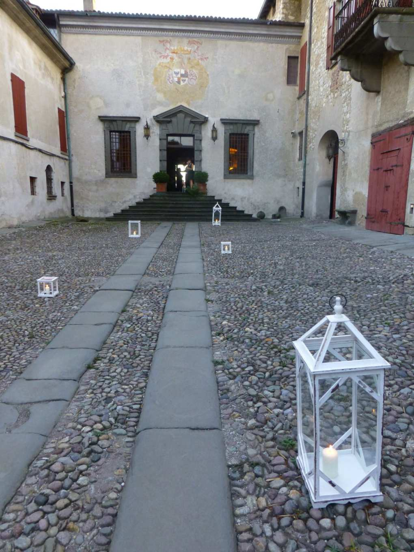 Palazzo Lana Berlucchi