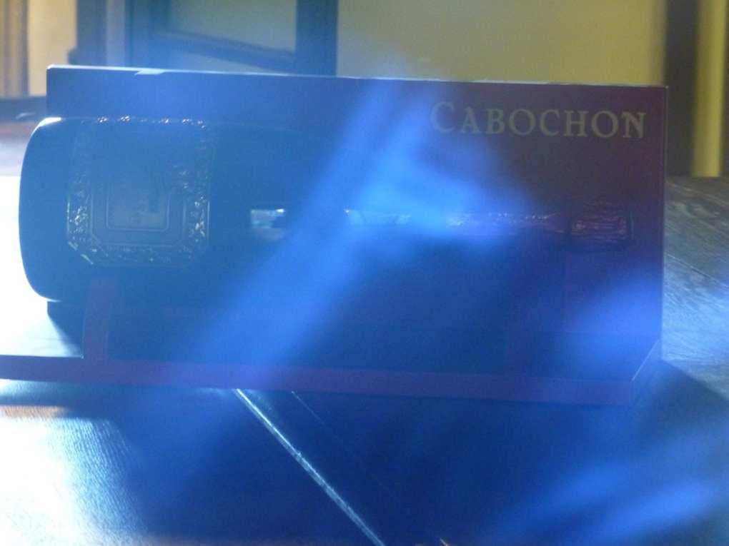 Monte Rossa Cabochon