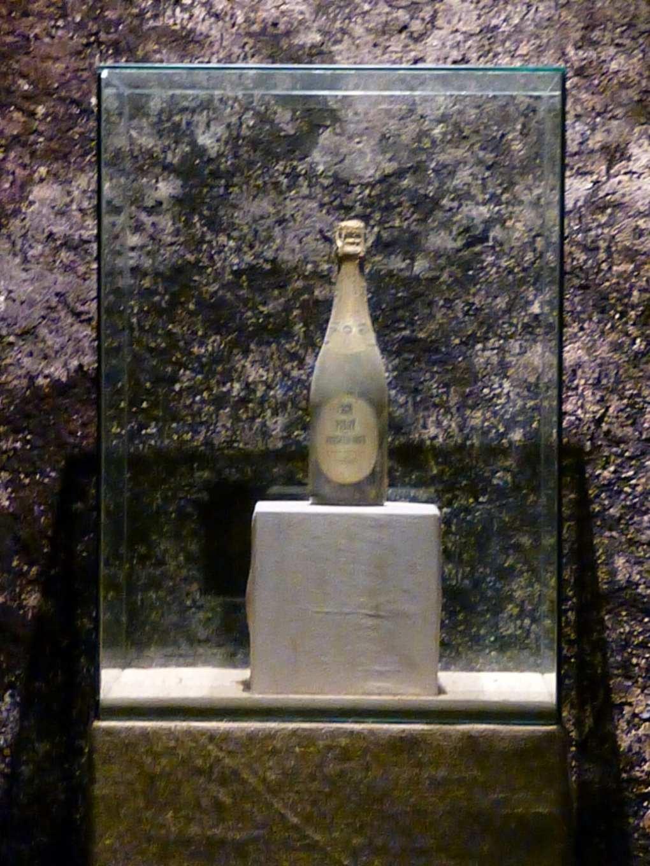 Berlucchi Pinot di Franciacorta 1961