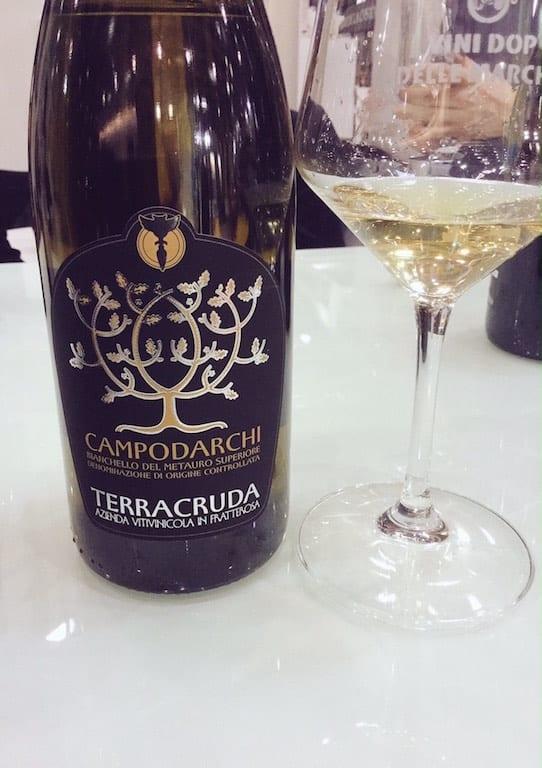 Terracruda Campodarchi