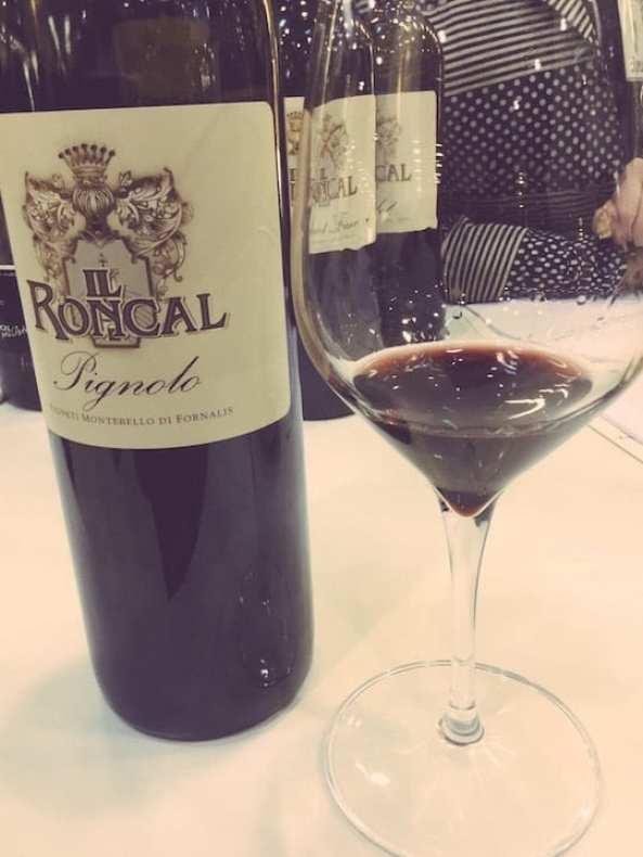 Il Roncal Pignolo