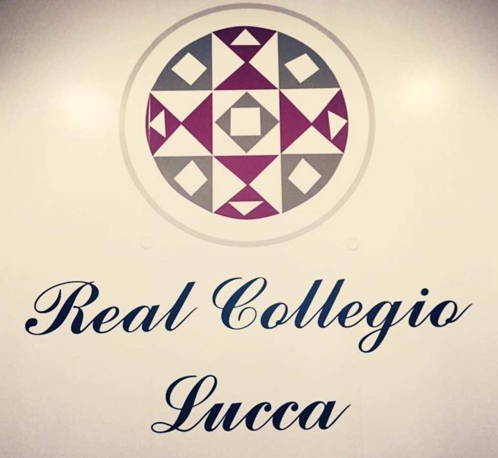 Real Collegio Lucca