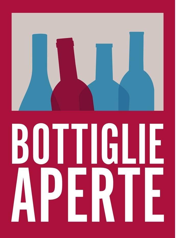 logo bottiglie aperte 2016