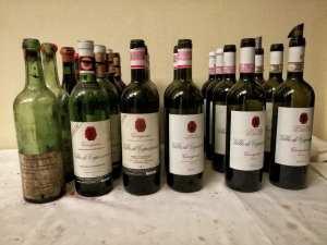 Tenuta di Capezzana al Merano Wine Festival