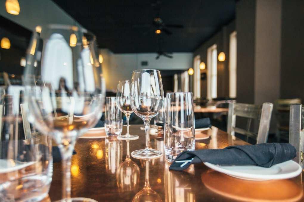 Il vino e la crisi della ristorazione