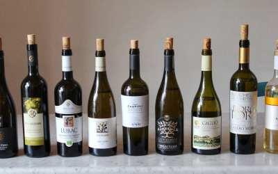 Nove vini per nove diverse emozioni di Bianchello del Metauro