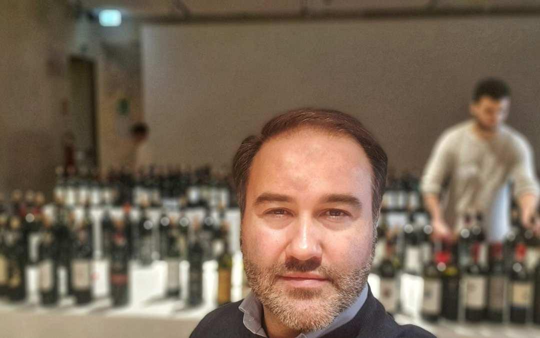 Sono tornato a Sangiovese Purosangue a caccia di grandi vini!