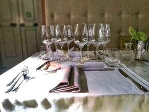 Come vendere vino al ristorante