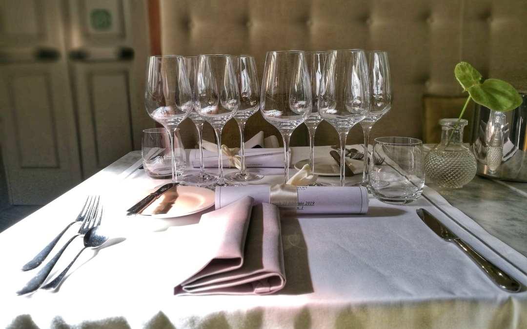 Ti sei mai chiesto come vendere vino nel tuo ristorante?