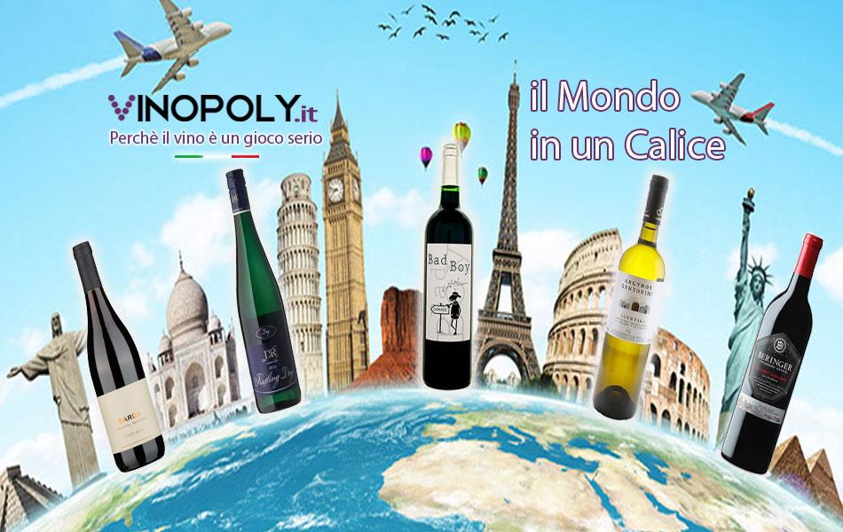 vinopoly vini internazionali selezionati per voi