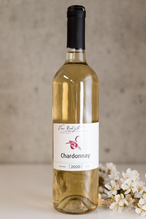 Chardonnay r. 2020