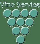 Vino Service main logo