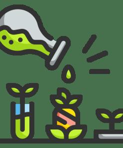 Ochrana a výživa viníc a sadov