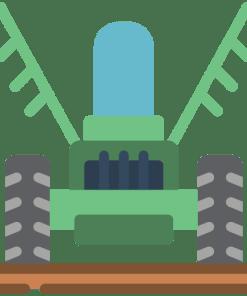 Mechanizácia