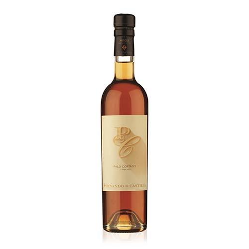 PALO CORTADO Antique 50 cl