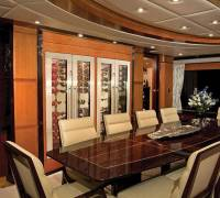 Custom Wine Cabinet Gallery