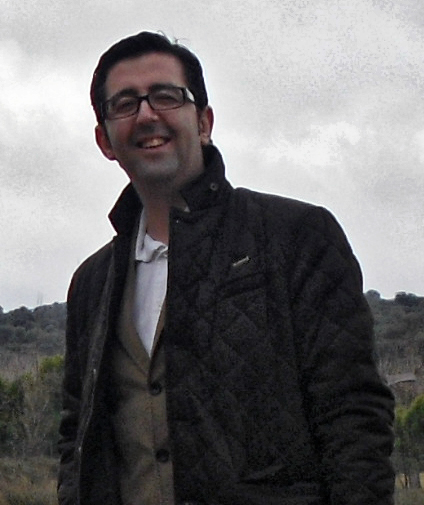 el catador Joaquín Parra