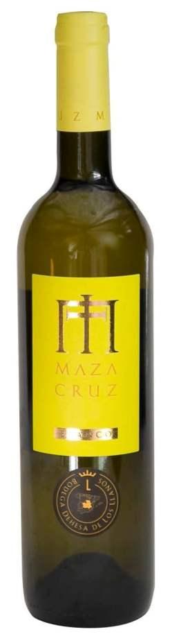 MAZACRUZ Sauvignon Blanc ES