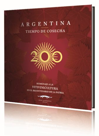 Argentina - tiempo de cosecha