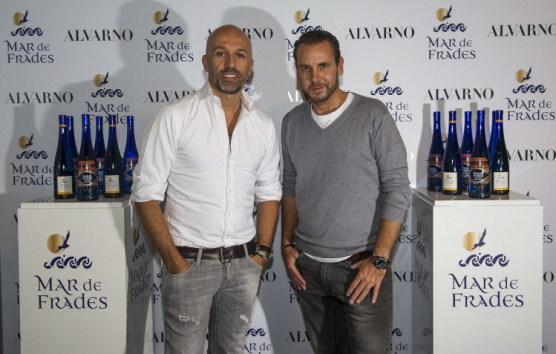 La nueva Edición Limitada de Mar de Frades by Alvarno se ha presentado esta mañana en la Madrid Fashion Week