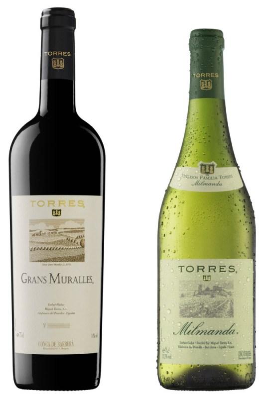 2012 Wine Enthusiast - miguel torres