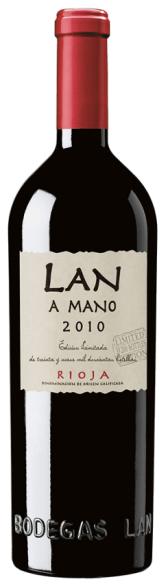 LAN-A-MANO