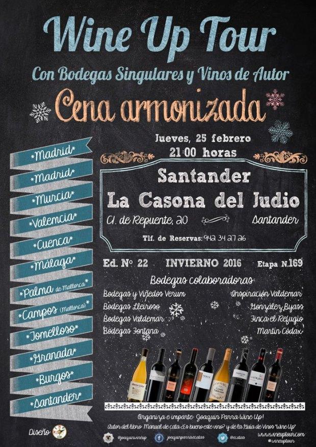 2016-02-25 LA CASONA DEL JUDIO - SANTANDER