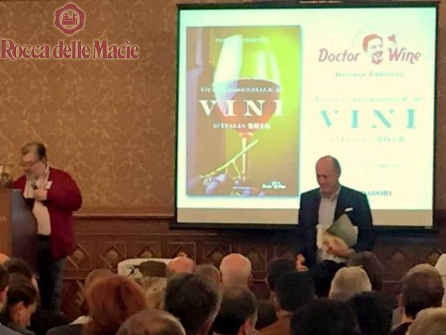 Doctor Wine | Vinotype