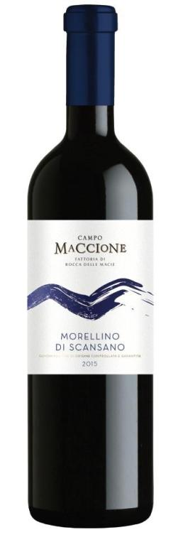 Morellino di Scansano Docg Campo Maccione